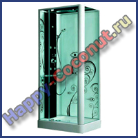GLASS Kama 100x80 B1