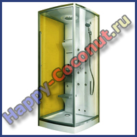 GLASS Integra 90x90 B1 S