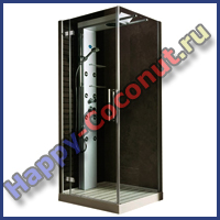 GLASS Andros 100x100 A D